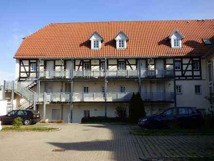 2-Raum Wohnung zwischen Dresden und Meißen