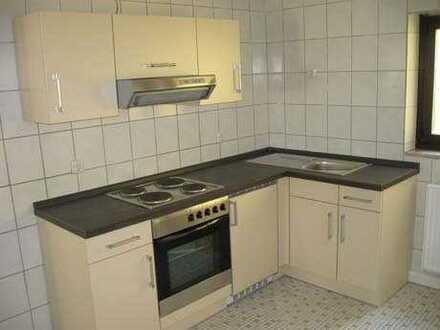 Kleine teilmöblierte 2-Zimmer-Wohnung in Neustadt bei Coburg
