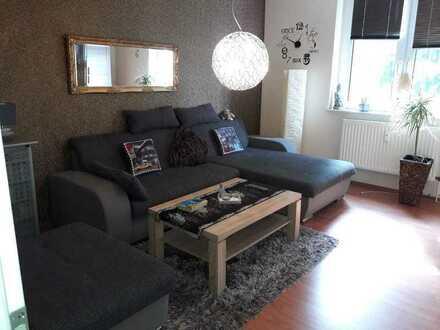 Vollständig möblierte hübsche 2,5-Zimmer-Wohnung in Bochum-Grumme