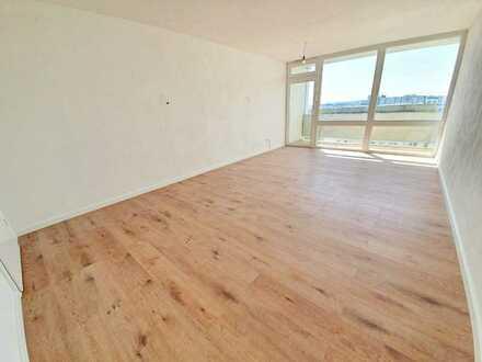 Sanierte 3-Zimmer-Wohnung mit Balkon und Domblick in Reinhausen! Frei ab sofort!
