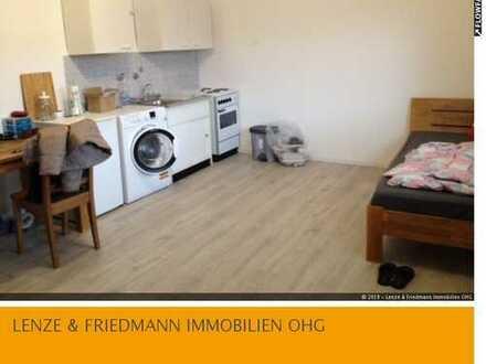 Flittarder Rheinaue: Single-Appartement in Köln Flittard