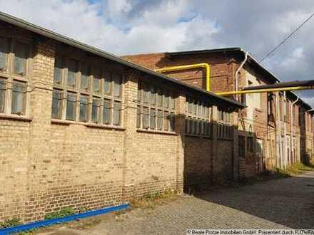 Ihre Chance in der ehemaligen Tapetenfabrik! BEATE PROTZE IMMOBILIEN