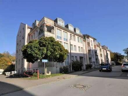 3-Zimmer-Eigentumswohnung in der Innenstadt!