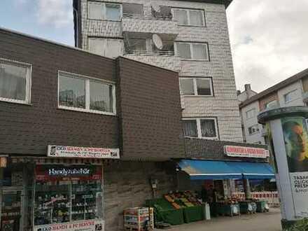 ** Preisreduzierung ** Großes Wohn und Geschäftshaus in Wuppertal-Oberbarmen ***