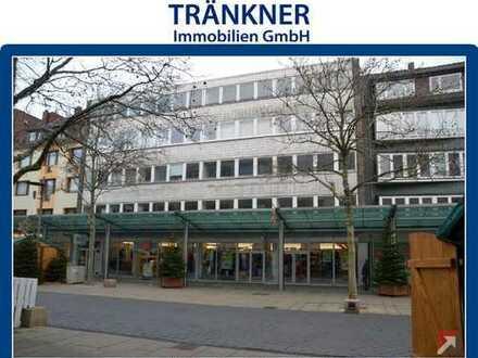 Halbe Büroetage in der Bgm-Smidt-Straße
