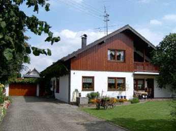 Familienfreundliches und stilvolles Landhaus