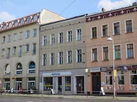 ***Gewerbefläche -für Büronutzung- im ruhigen Seitenflügel in Weißensee***