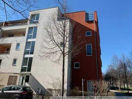 Moderne und helle 4-Zimmer-Wohnung mit 2 Balkonen in Toplage!