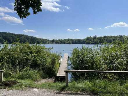 E&Co - Villen-Projektion am idyllischen Weßlinger See bis 550 qm Wohnfläche möglich