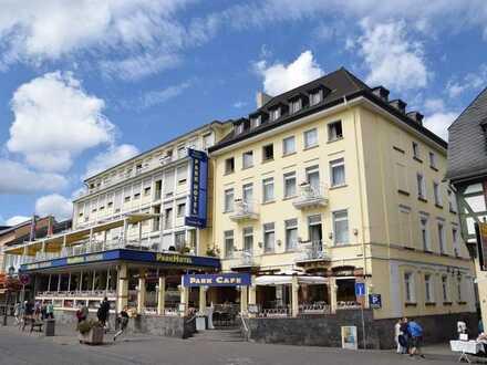 4 Sterne-Hotel in Bestlage der Wein- und Touristenstadt Rüdesheim