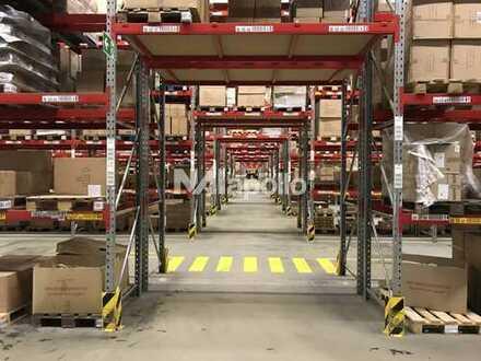Ca. 5.750 m² Lager-/ Produktionsflächen (teilbar) in Maintal zu vermieten ***PROVISIONSFREI***