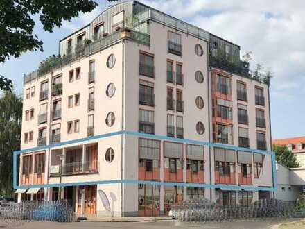 Zu FAIRmieten: 73 qm in guter Geschäftslage in Dresden-Johannstadt. TG-Stellplätze vorhanden!!