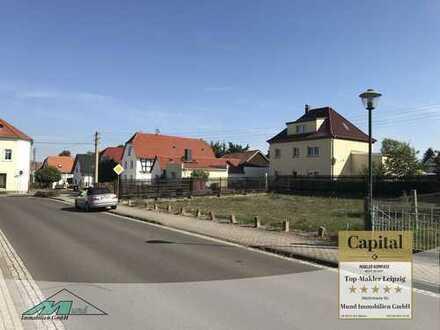 Provisionsfrei: Baugrundstück in Top Lage in Neukieritzsch-Lobstädt