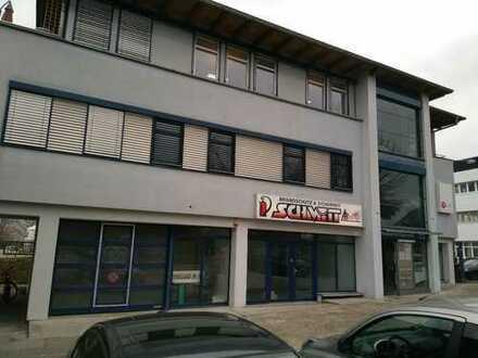 Attraktives Ladenlokal, Büro od. Handwerkerkontor im Norden von Frankfurt