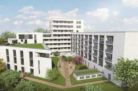 1-Zimmer Apartment als Kapitalanlage
