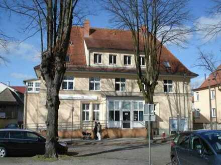 3-Zi. Wohnung in Rathenow mit großer Küche
