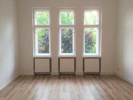 Bild_*NEU* 2er-WG-geeignete 2-Zimmerwohnung mit Balkon am Schäfersee/ am U Franz-Neumann-Platz (U8)
