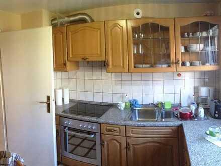 1 Zimmer in einer 78 m² 3 Zimmerwohnung in Remshalden