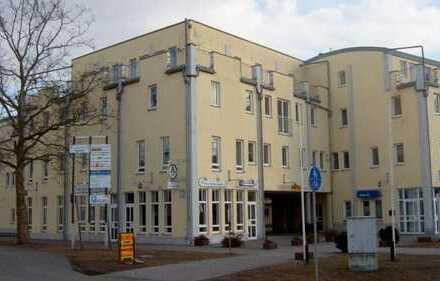 Schöne 2-Zimmer-Dachgeschoss- Wohnung in 06772 Gräfenhainichen OT Zschornewitz