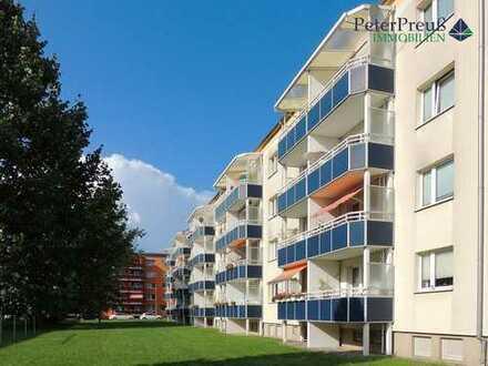 Nachmieter für schöne 3 Zimmerwohnung (Hochpaterre) im Leibnizviertel gesucht! A.-v.-Humboldt-Straße