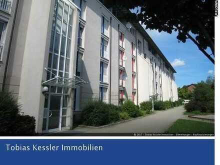 WG geeignet ! 2 gleich große Zimmer in Freiburg Haslach Grenze St. Georgen