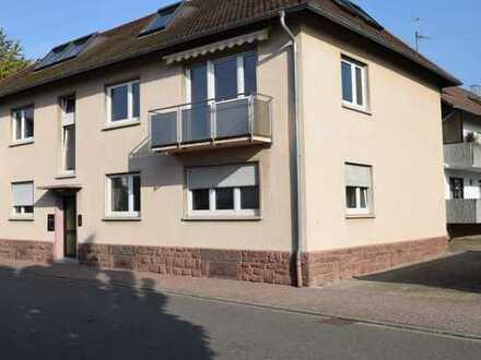 Bezugsfrei: Lichtdurchflutete 3-Zimmer-Eigentumswohnung in Eggenstein