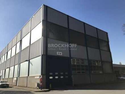 Gladbeck | ca. 4.774 m² | Mietpreis auf Anfrage