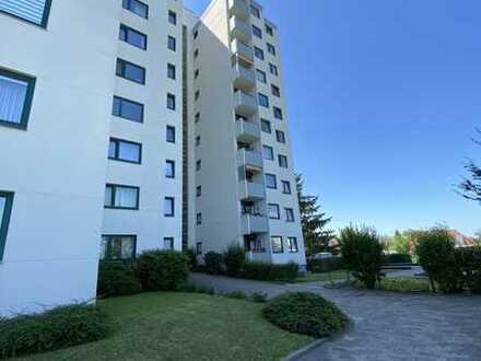 RUDNICK bietet GROßZÜGIGKEIT: Eigentumswohnung mit 3 Schlafzimmer+Tiefgaragenstellplatz in Egestorf!
