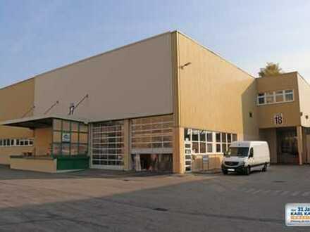 KAINZ-IMMO.DE - Gewerbeflächen im Gewerbebegiet Erding Süd-Ost