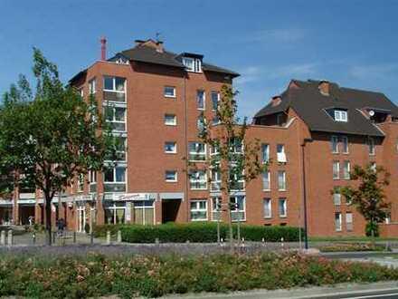 Schöne 2-Zimmer-Wohnung in Hürth mit WBS!