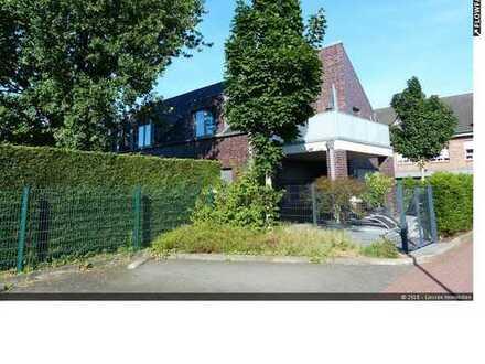 Moderne 3-Zimmer-Wohnung mit Balkon und Garage in Wachtendonk