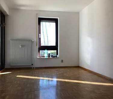 Sanierte 3,5-Zimmer-EG-Wohnung mit Balkon in Bad Dürrheim