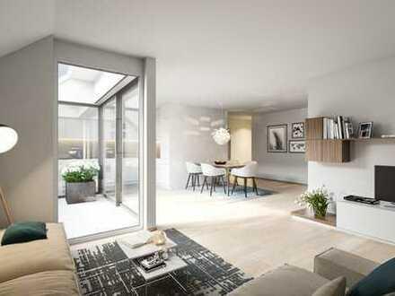 Wohnen im Zentrum***Neubau in Ochsenhausen