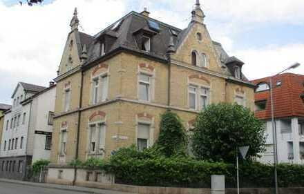 Villa - mit 4 Wohneinheiten - Denkmalschutz - Top Rendite - kurzfristig verfügbar