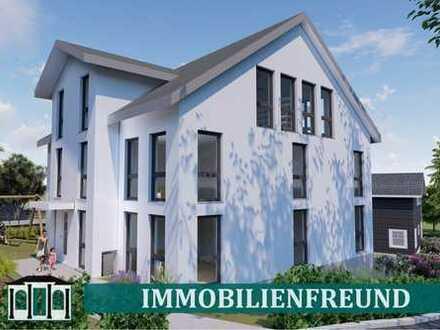 """Villa - Cronenberg"" Erdgeschoss - Eigentumswohnung"