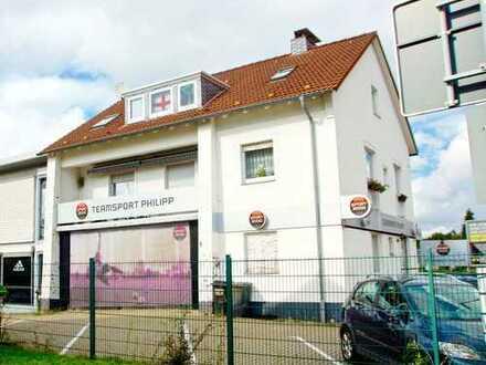 Ca.840 qm großes Ladenlokal in TOP-Lage an Landesstraße (L551) und A43 in Bochum zu vermieten