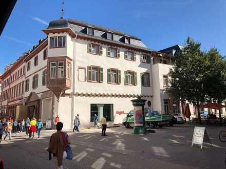 Wohnen in der Altstadt Heidelberg