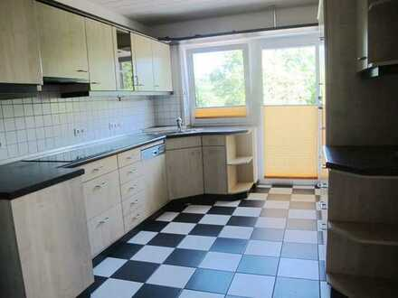 Schöne, geräumige drei Zimmer Wohnung in Heilbronn (Kreis), Neudenau