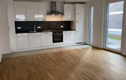 Stilvolle, geräumige 3-Zimmer-Wohnung in Frankfurt am Main