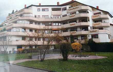 gemütliche Wohnung mit Penthouse Feeling, neu saniert in ruhiger Lage