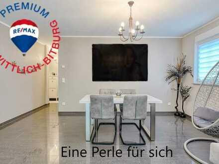 93 Quadratmeter Wohnung in der Apacher Straße 3 in Perl – eine Perle für sich