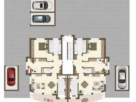 Mahrfamilienhaus mit Restbauleistung in Burgau