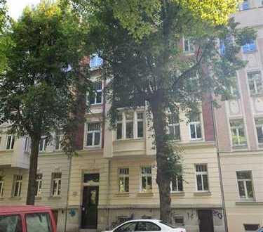 3 RW in ruhiger Seitenstraße - Holbeinstraße 79