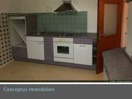 Große 4-Zimmer-Wohnung in Halver-Oberbrügge