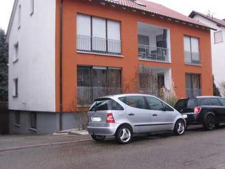 Solide Kapitalanlage: Gut vermietete 1-Zimmer-Eigentumswohnung in Ettlingenweier