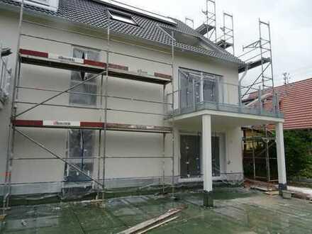Hochwertige 3,5 -Zimmer-Wohnung mit Terrasse in Weil der Stadt-Merklingen (ruhige Ortsrandlage)
