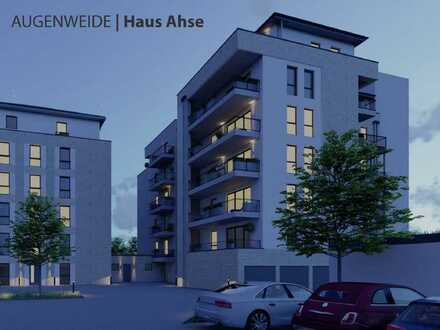 Neubau: 3-Zimmer-Eigentumswohnung in Hamm-Osten