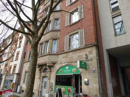 Gut vermieteter Laden in zentraler Lage- nah am Milaneo Stuttgart