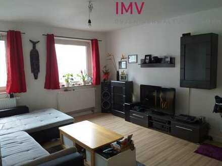 2-Zimmer Wohnung in Aachen Burtscheid ab 01.08. zu vermieten
