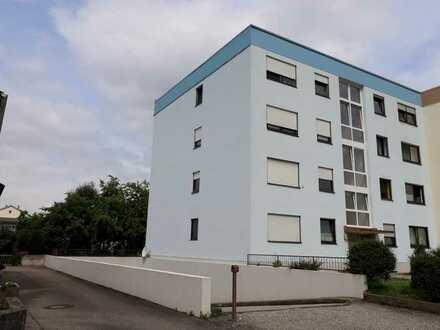 2 Zimmer Hochparterre-Wohnung in Altötting